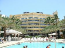 Edgewater Beach Hotel In Naples Florida