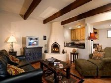 Fort Marcy Hotel Suites in Santa Fe, New Mexico
