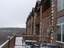 Eagle Rock Resort in Hazelton, Pennsylvania