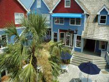 South Beach Marina Inn In Hilton Head Island Carolina