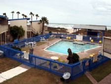 Miramar Resort in South Padre Island, Texas