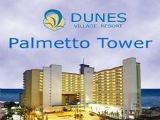 Dunes Village Resort In Myrtle Beach South Carolina