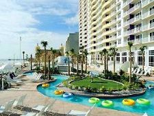 Wyndham Ocean Walk in Daytona Beach, Florida