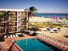 Wyndham Sea Gardens In Pompano Beach Florida