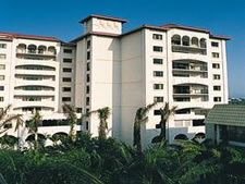 Wyndham Ocean Palms in Pompano Beach, Florida