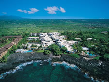 Wyndham Royal Sea Cliff in Kailua-Kona, Hawaii, Hawaii