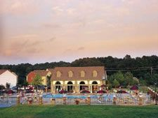 Wyndham Kingsgate in Williamsburg, Virginia