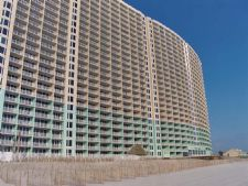 Wyndham Panama City at Emerald Beach in Panama City Beach, Florida