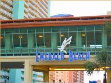 Wyndham Panama City At Emerald Beach In Florida