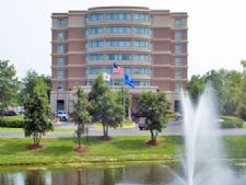 Wyndham Glenview Suites in Glenview, Illinois