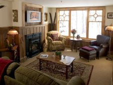 The Whiteface Lodge Resort and Spa in Lake Placid, New York
