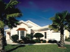 The Houses at Summer Bay Resort in Kissimmee, Florida
