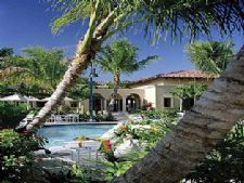 Ritz-Carlton Golf Club and Spa in Jupiter, Florida