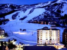 Sheraton Steamboat Resort Villas in Steamboat Springs, Colorado