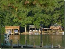 The Club/Lake Gaston Resort in Gasburg, Virginia