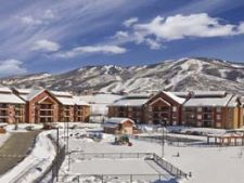 Wyndham Vacation Resorts Steamboat Springs in Steamboat Springs, Colorado
