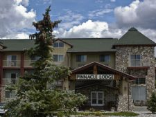 The Pinnacle Lodge in Fraser, Colorado