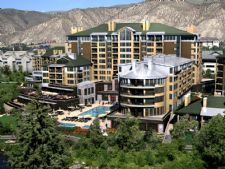 Westin Riverfront Mountain Villas