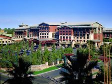 The Villas at Disney's Grand Californian Hotel and Spa in Anaheim, California
