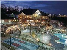 Marriott Willow Ridge Lodge Branson Missouri Timeshare