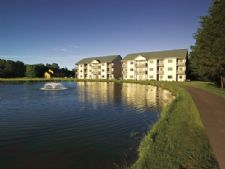 Wyndham at Tamarack in Wisconsin Dells, Wisconsin