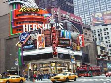 Crowne Plaza Times Square in New York, New York