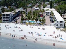 The Neptune In Fort Myers Beach Florida