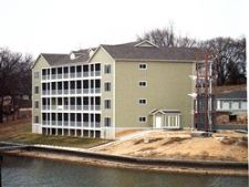 Nantucket Bay Condominiums in Sunrise Beach, Missouri