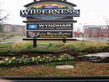 Wyndham Great Smokies Lodge in Sevierville, Tennessee
