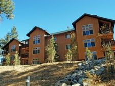 WorldMark South Shore in Zephyr Cove, Nevada