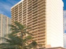 Wyndham Vacation Resorts Royal Garden at Waikiki in Honolulu, Oahu, Hawaii