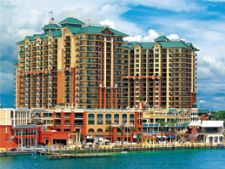 Wyndham Vacation Resorts Emerald Grande at Destin in Destin, Florida