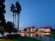 Disney's Grand Floridian Resort and Spa in Lake Buena Vista, Florida