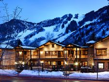 The Innsbruck Aspen in Aspen, Colorado