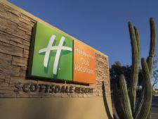 Holiday Inn Club Vacations Scottsdale Resort in Scottsdale, Arizona