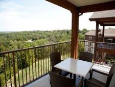 Palace View Heights  by Spinnaker in Branson, Missouri