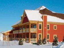 5 Night - Blue Mountain Resort in Collingwood, Ontario, Canada