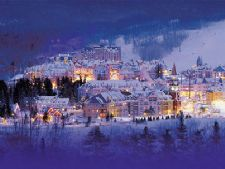5 Night - Tremblant in Mont Tremblant, Quebec, Canada