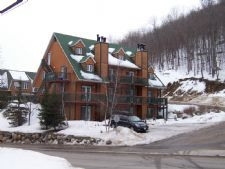 Club Privilege du Mont-Tremblant in Mont-Tremblant, Quebec, Canada