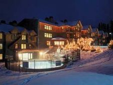 Grand Canadian Resort Vacation Club in Canmore, Alberta, Canada