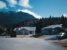 Radium Valley Vacation Resort in Hot Springs, British Columbia, Canada