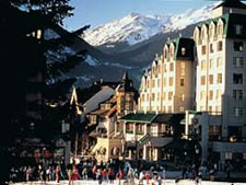 Vacation Internationale - The Clock Tower at Whistler in Whistler, British Columbia, Canada