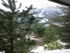 Whistler Vacation Club at Twin Peaks in Whistler, British Columbia, Canada