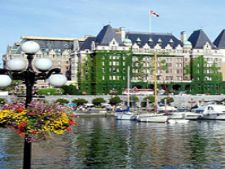 WorldMark at Victoria in Victoria, British Columbia, Canada