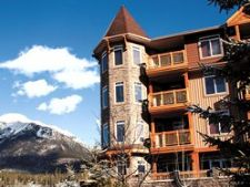 Elkhorn at Falcon Crest in Canmore, Alberta, Canada
