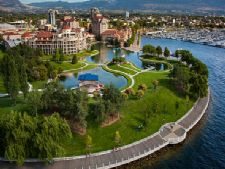 The Royal Private Residence Club  in Kelowna, British Columbia, Canada