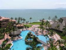 Buganvilias Resort Vacation Club (Sheraton) in Puerto Vallarta, Mexico