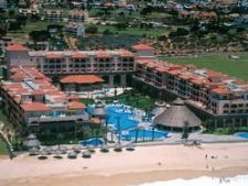 Club Solaris Cabos in San Jose del Cabo, Mexico