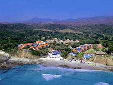 Viva Vacation Club at Viva Wyndham Vallarta in Bahia de Banderas, Mexico