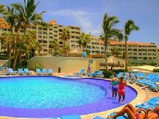 Finisterra Club and Resort in Cabo San Lucas, Mexico